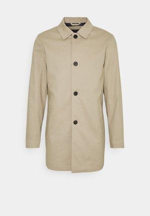 JJCAPE - Short coat - beige