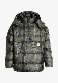 Carhartt WIP - JONES  - Winter jacket - Green - 4