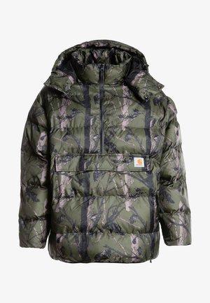 JONES  - Winter jacket - Green