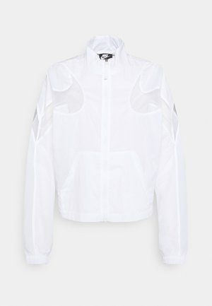 JACKET - Lehká bunda - white