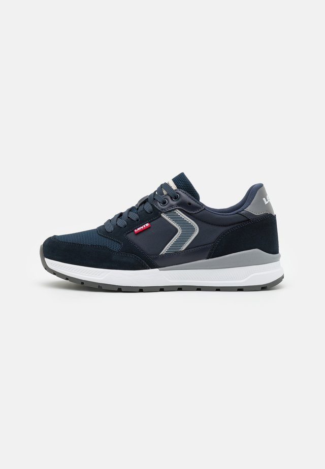 OATS - Trainers - navy blue