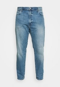 502 TAPER - Jeans Tapered Fit - goin to pot adv