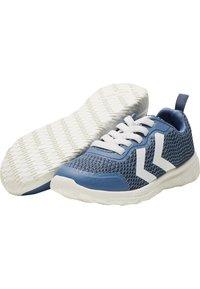 Hummel - ACTUS ML JR - Sports shoes - stellar - 2
