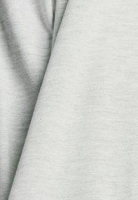 Esprit Sports - FASHION - Tracksuit bottoms - light grey - 7