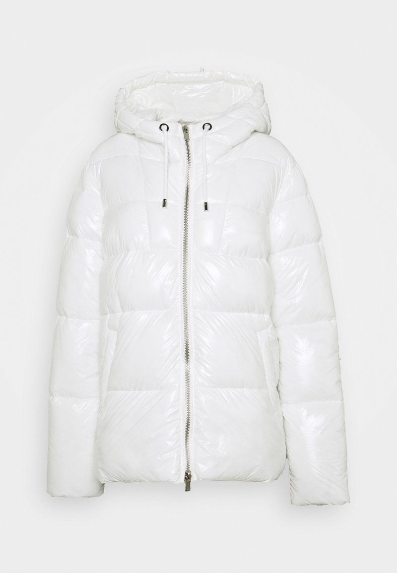 Pinko - ELEODORO - Winter jacket - white