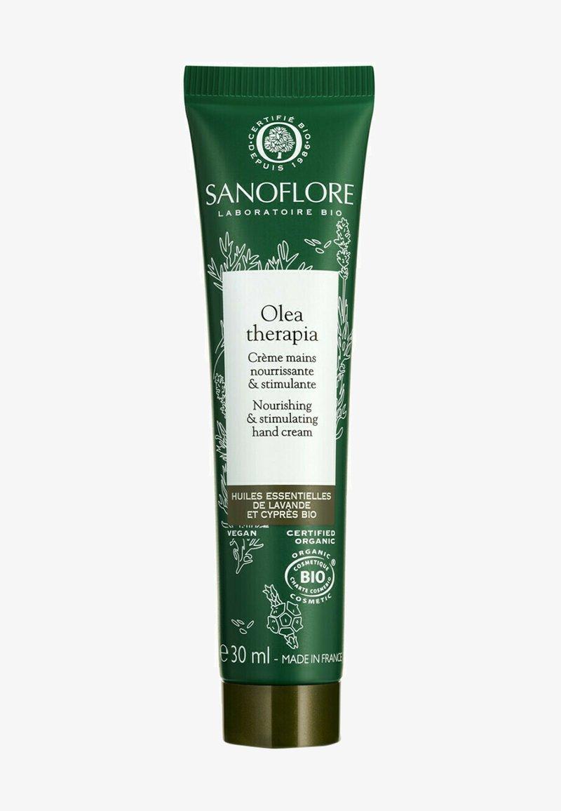 SANOFLORE - SANOFLORE BODY CARE BERUHIGENDE HANDCREME - Hand cream - -