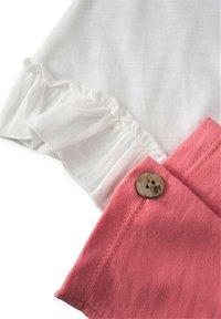 Cigit - SET - Teplákové kalhoty - off-white - 3