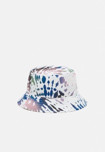 WORDMARK BUCKET HAT UNISEX - Hat - regular grey