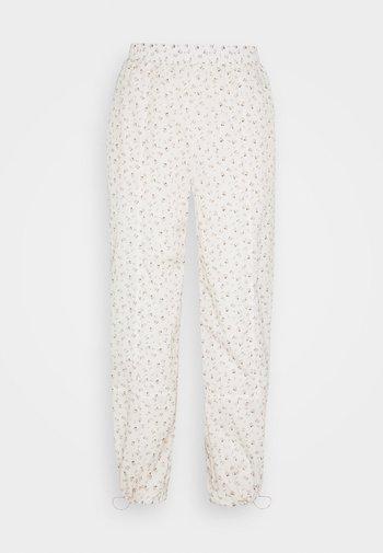 DREW PANTS - Pantalon de survêtement - tofu
