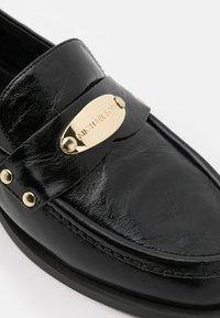 MICHAEL Michael Kors - FINLEY LOAFER - Instappers - black - 4