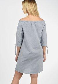 Blendshe - Day dress - dark blue - 2