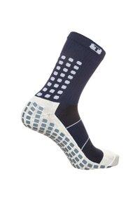 TruSox - Calze sportive - navy blue / white - 3