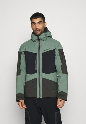 GRAVITY JACKET - Ski jacket - fells view