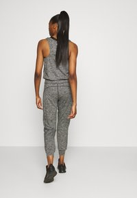 Sweaty Betty - GARUDASANA - Trainingspak - black marl - 2