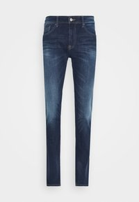 Tommy Jeans - SCANTON SLIM - Slim fit -farkut - canyon - 5