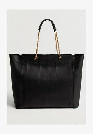 PURA - Velká kabelka - schwarz