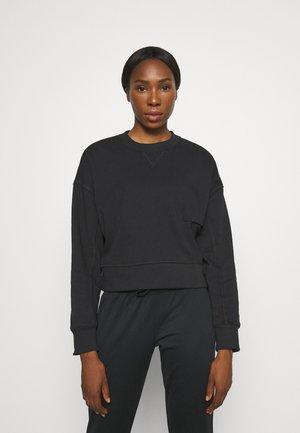 ROCK CREW - Sweatshirt - black