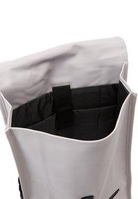 Spiral Bags - ZONE - Plecak - white - 2