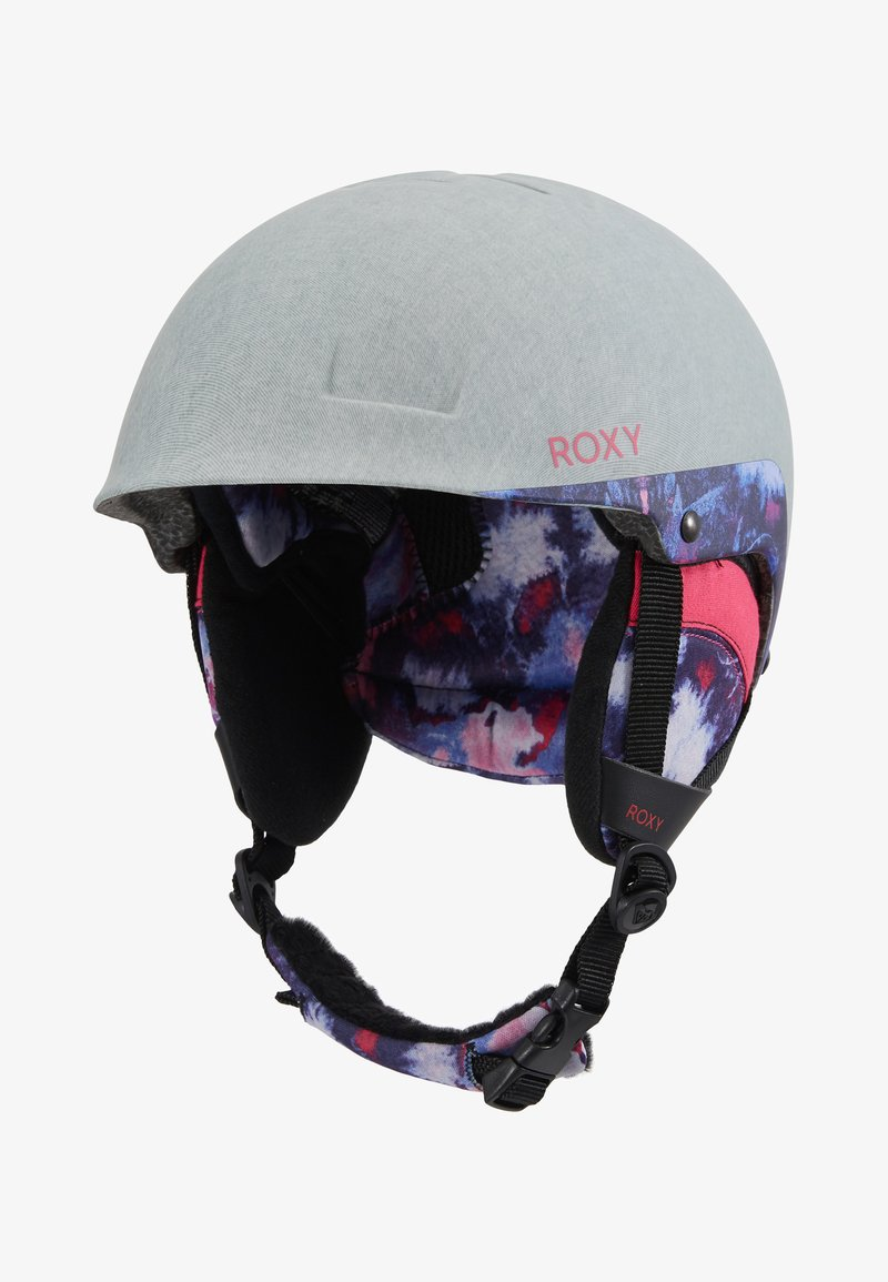 Roxy - HAPPYLAND - Helmet - medieval blue cloudy day