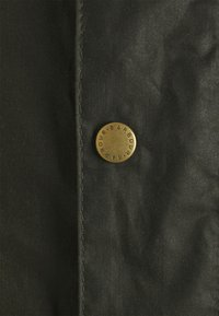 Barbour - LIGHTWEIGHT ASHBY WAX - Cappotto corto - archive olive - 2