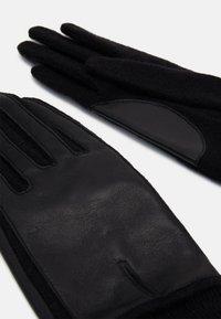 Esprit - Gloves - black - 2