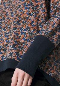 Nümph - NUNIKOLA SWEAT - Sweatshirt - multi-coloured - 5
