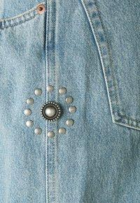 Diesel - D-CONCIAS-SP - Relaxed fit jeans - light blue - 3