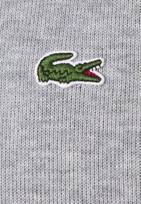 Lacoste - Stickad tröja - argent chine - 6