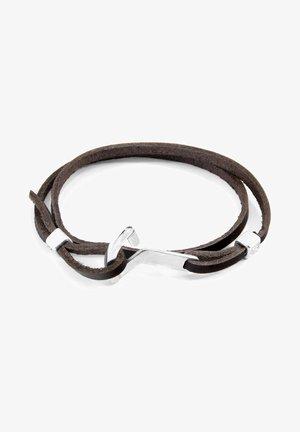 FLYAK - Armband - brown