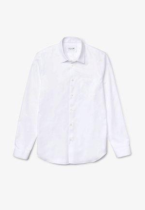Chemise classique - blanc