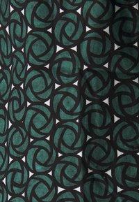 WEEKEND MaxMara - PALCHI - Jersey dress - dunkelgruen - 5