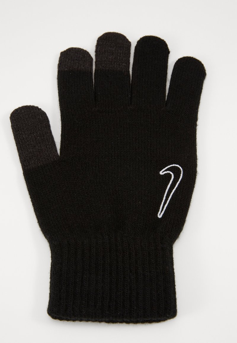 Nike Performance - TECH AND GRIP GLOVES  - Guanti - black/white