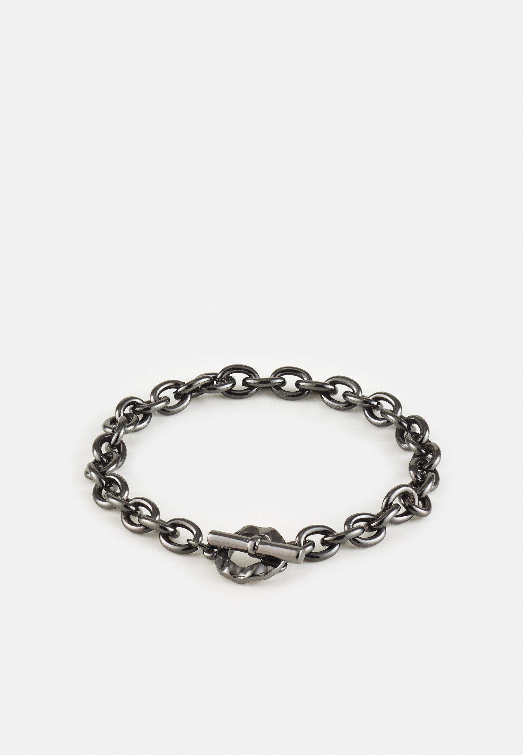 Homme DECO NUANCE T BAR BRACELET - Bracelet