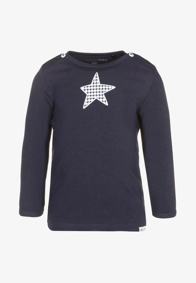 Noppies - MONSIEUR - T-shirt à manches longues - navy