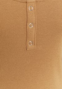 Vero Moda - Long sleeved top - tobacco brown - 2