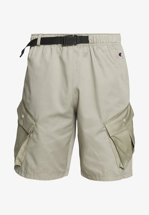 ROCHESTER WORKWEAR BERMUDA - Sports shorts - grey