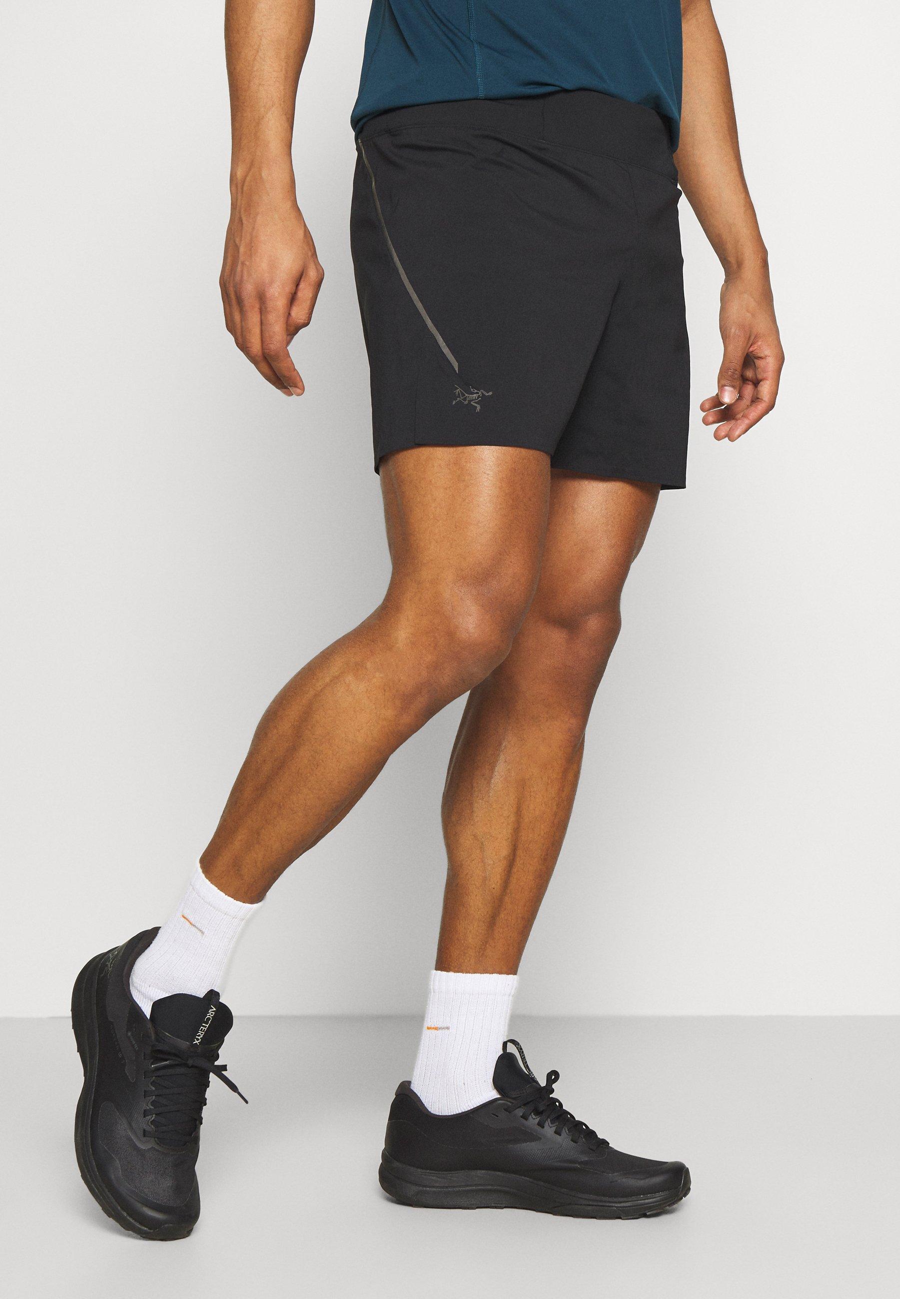 Men MOTUS SHORT MENS - Outdoor shorts