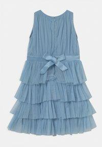 Anaya with love - TIERED DRESS - Cocktailkleid/festliches Kleid - dream blue - 1