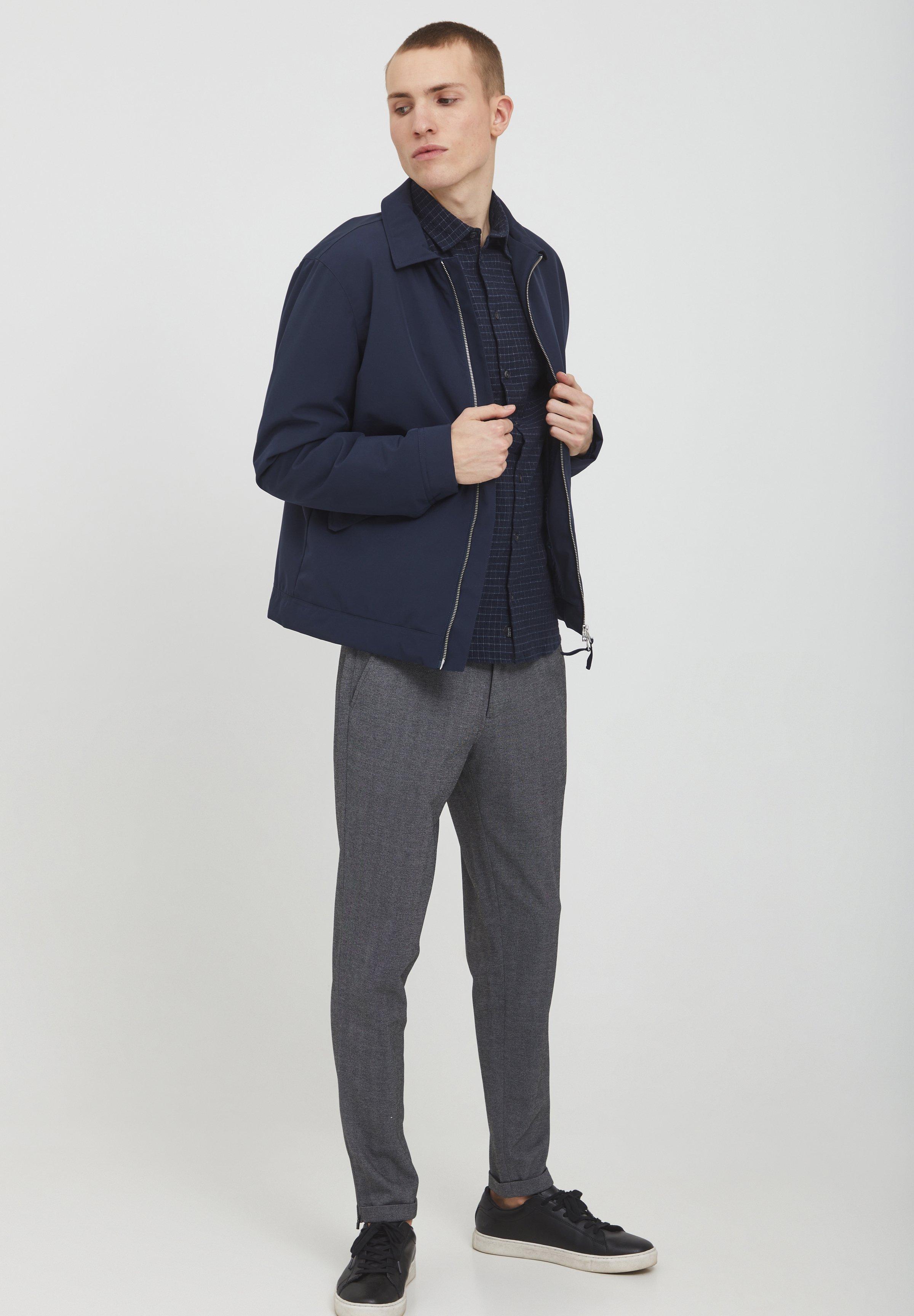 Men OAKFORD 0024 HYBRID JACKET - Summer jacket