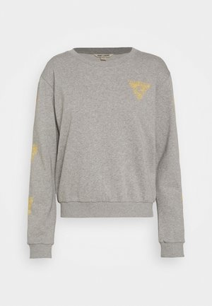 DREAMING OF WAVES - Sweatshirt - grey