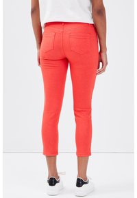 Cache Cache - Trousers - rouge - 2