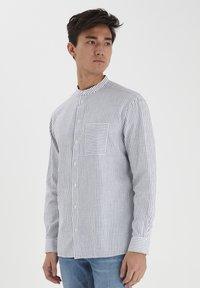 Casual Friday - Shirt - ecru - 0