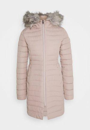 CORE PUFFER - Winter coat - grey