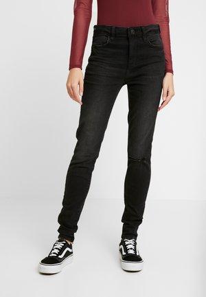 Jeans slim fit - raven black