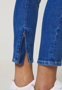 Pepe Jeans - Skinny džíny - light-blue denim - 6