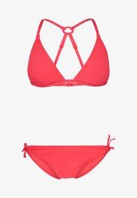 TRIANGEL SET - Bikini - lobster