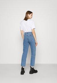 Rolla's - Straight leg jeans - maya blue - 2