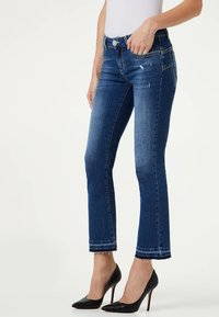 LIU JO - Flared Jeans - blue - 0