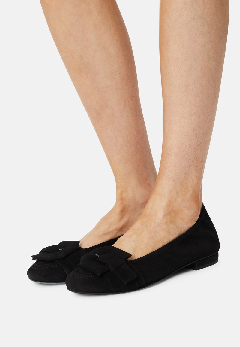 Kennel + Schmenger - MALU - Ballet pumps - schwarz