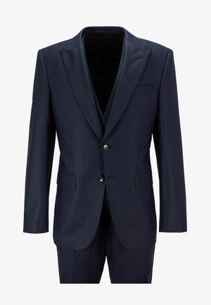 Costume - dark blue